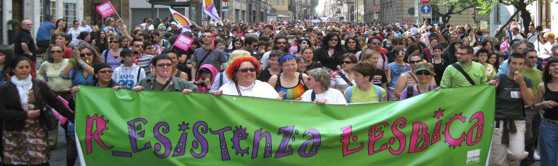 manifestazione maggio 2009
